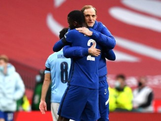 Chelsea surely heading for FA Cup win after beating Man City