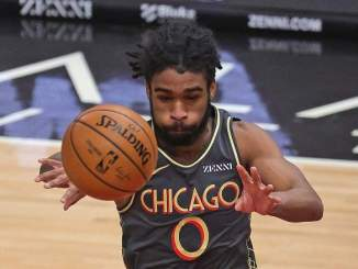 Coby White Has Strong Words For His Critics