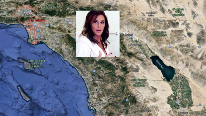 Confirmed: Caitlyn Jenner Running For California Governor 'I'm In!'