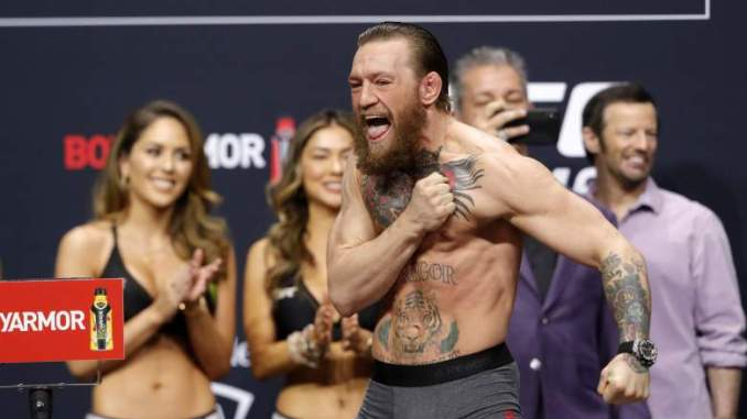 Conor McGregor Megafight: 'Could Happen in the Next 24 Months'