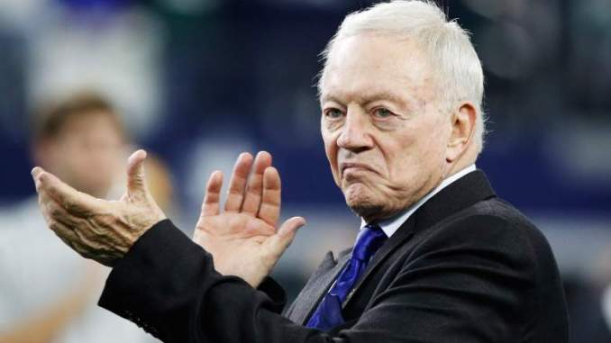 Cowboys Draft Rumors: Analyst Shows Plan to 'Screw Over' Rivals