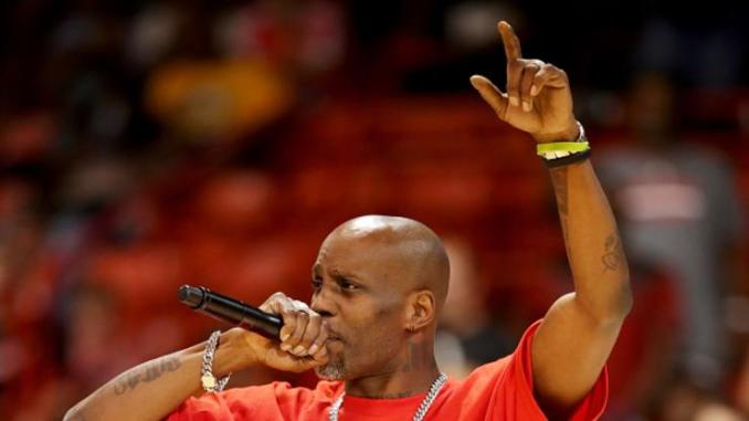 DMX Is Set To Be Honored In Yonkers With A Memorial, Per Mayor's Suggestion: Report