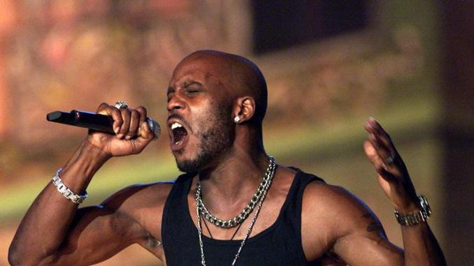 """DMX's Fiancée Pens Emotional Tribute: """"Truly My Everything"""""""