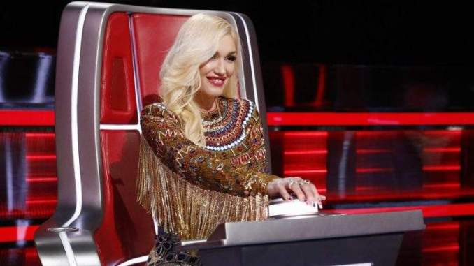 Did Gwen Stefani Get Fired From 'The Voice'?: Report