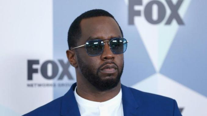 Diddy Apparently Reaching Out To Help Black Rob