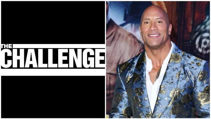 Dwayne 'The Rock' Johnson Shares Support for Ashley Cain