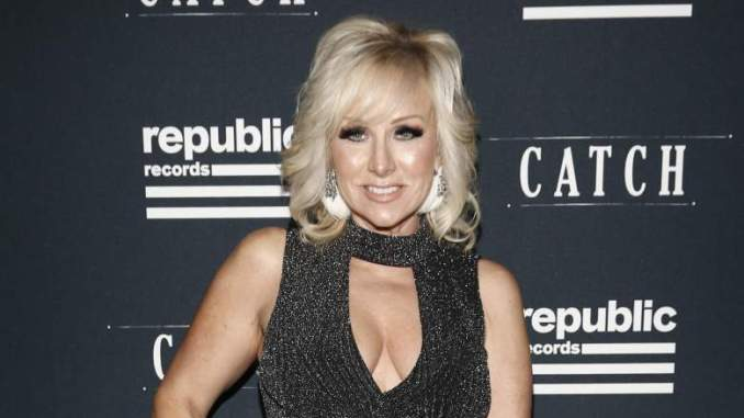 EXCLUSIVE: Margaret Josephs Shares How She Is Preparing For Upcoming RHONJ Reunion