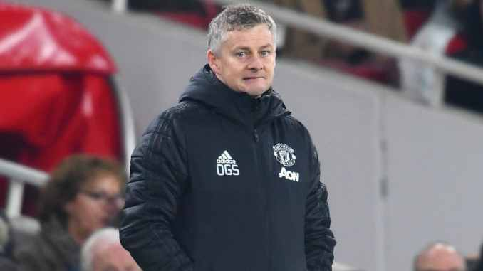 Europa League: What Solskjaer told Man Utd players during half-time of 6-2 win over Roma
