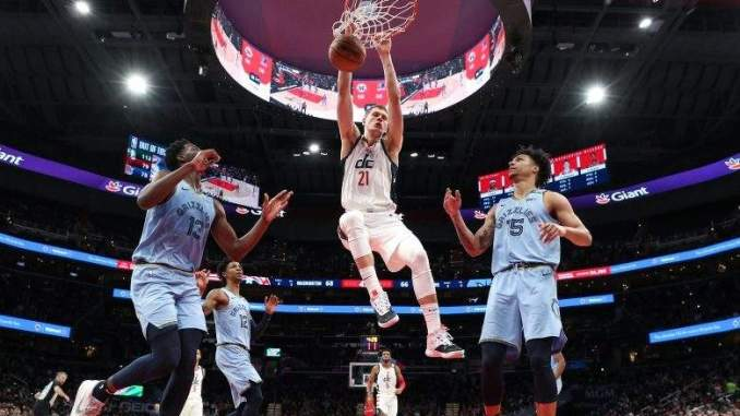 Ex-Celtic Moe Wagner Signs With Magic: Report