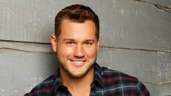Fans React to Colton Underwood Coming out as Gay