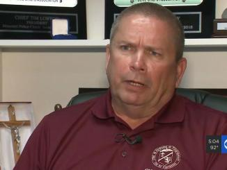 Florissant mayor calls for patience in case of officer who hit man with unmarked car |