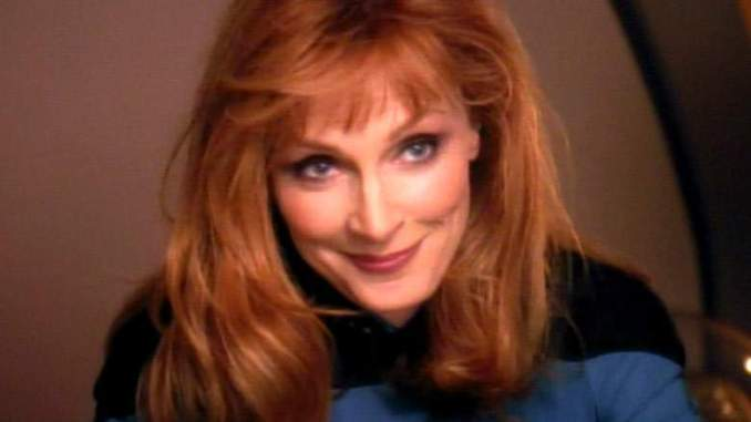 Gates McFadden Wants to Prescribe You Her New Podcast