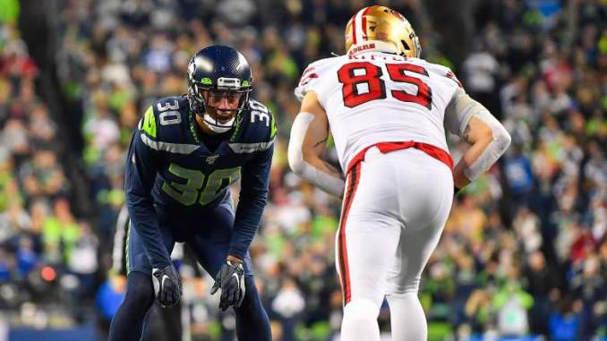 George Kittle Reveals How Seahawks Nearly Traded for Him