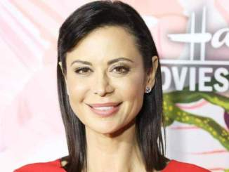 How Good Witch's Catherine Bell Beat Cancer