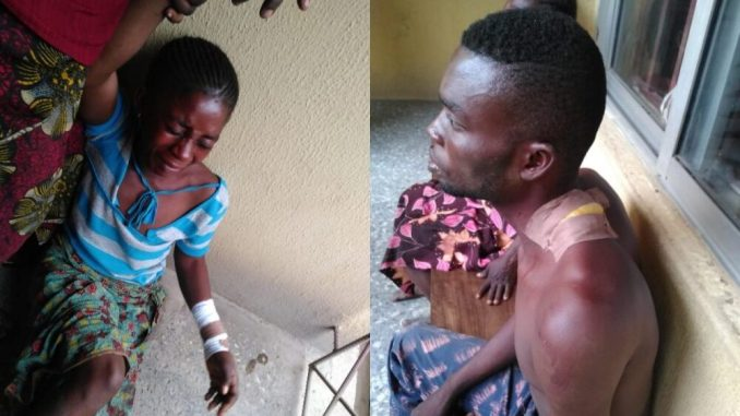 How Suspected Herdsmen Stormed Benue Community At Night, Butchered Family Of Four, Three Others
