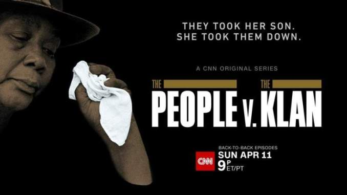 How to Watch 'The People v. The Klan' Online Free
