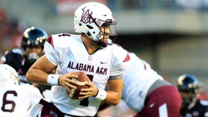 How to Watch Alabama A&M vs Jackson State Football Online