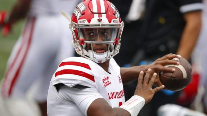 How to Watch Louisiana Football Spring Game 2021