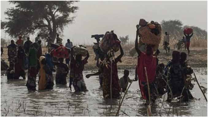 Insecurity: Nigerians becoming IDPs camp - Interfaith group