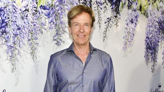 Jack Wagner Confirms He's Filming a New Wedding March Sequel