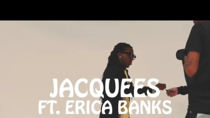 """Jacquees & Erica Banks Connect For """"No More Parties"""" Quemix"""