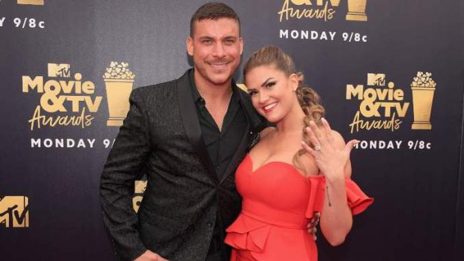 Jax Taylor Buys Special Push Present for Brittany Cartwright