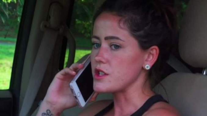 Jenelle Evans Fights for Custody of 'Aggressive' Son Jace