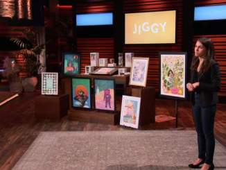 Jiggy on 'Shark Tank': 5 Fast Facts You Need to Know