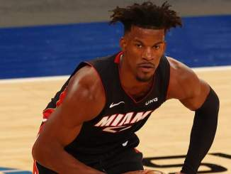 Jimmy Butler Fumes Over Miami Heat's Awful Performance