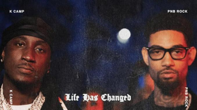 """K Camp & PnB Rock Discuss Life-Changing Riches On """"Life Has Changed"""""""