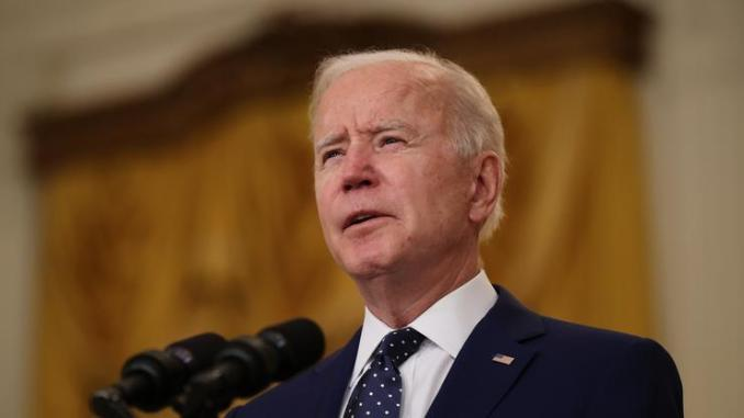 Lakers Won't Be Able To Visit President Biden Due To COVID-19