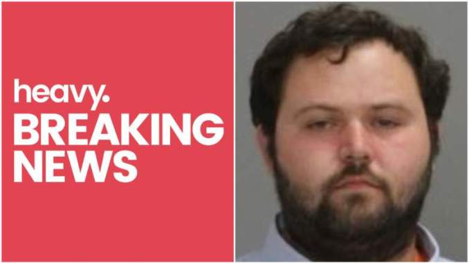 Larry Bollin Accused of Bryan, Texas, Mass Shooting