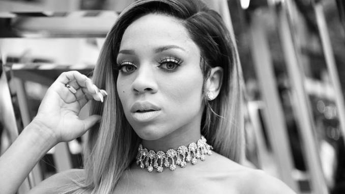 Lil Mama Claims She Has Been Ignored By Jay-Z