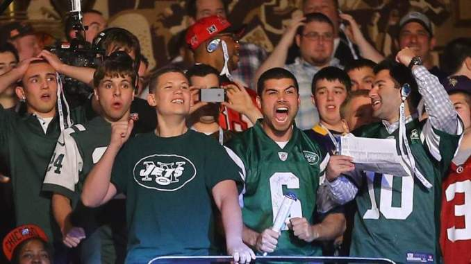 Lions Proposed Draft Day Trade With Jets By ESPN