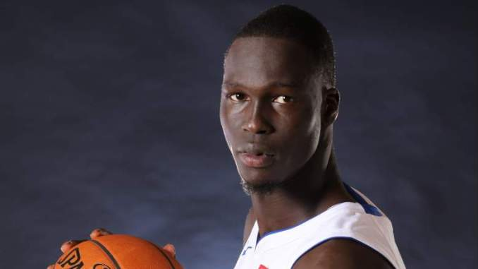 Miami Heat Can Sign 7-Foot Thon Maker to Complete Roster