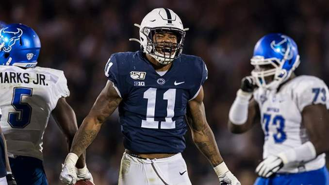 Micah Parsons Has Spoken to Raiders, Offers Thoughts on Jon Gruden