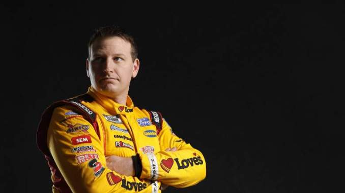 Michael McDowell's Late Strategy Creates Strong Finish
