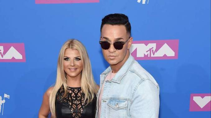 Mike Sorrentino on if His Son Will Be Allowed to Watch 'Jersey Shore'