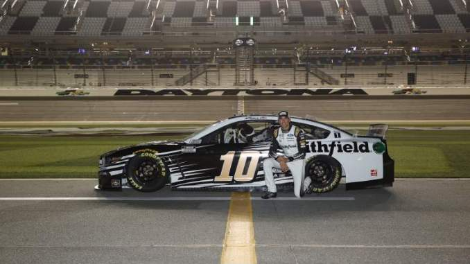 NASCAR Aric Almirola Details Issues With Starting Formula