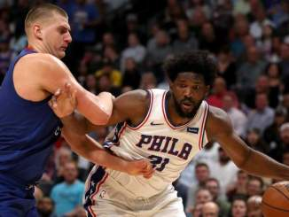 NBA Hall of Famer Passionately Argues Sixers Star's Case for MVP [WATCH]