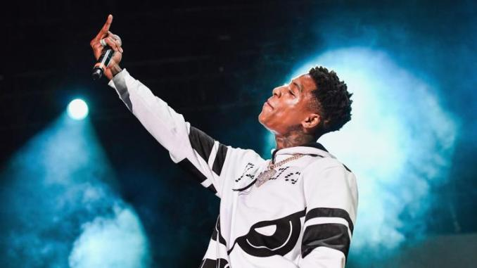 """NBA Youngboy Addresses Wendy Williams: """"Count [Your] Blessings"""""""