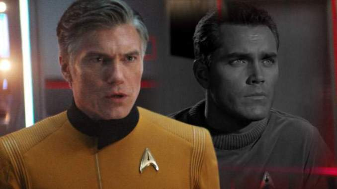New Show to Rely on Time-Honored Trek Formula