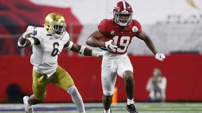 New York Jets can fill Keanu Neal sized void during NFL Draft