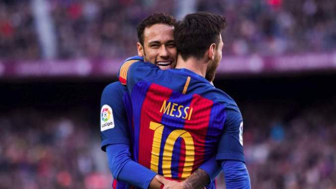 Neymar Becoming a 'Real Option' for Barcelona: Report