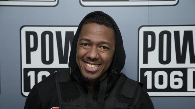 Nick Cannon & Abby De La Rosa Reveal They Are Expecting Twins