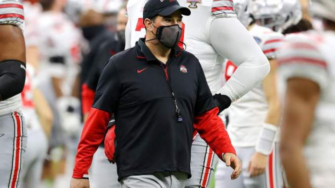 Ohio State Spring Game Live Stream: How to Watch Online