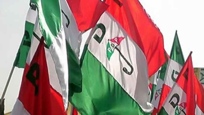 PDP loyalists plan massive defections in Taraba