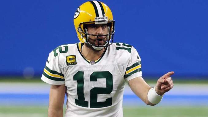 Packers Break Silence on Aaron Rodgers Trade Threat