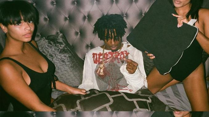"""Playboi Carti's Self-Titled Debut Housed The Summer 2017 Hit Record """"Magnolia"""""""