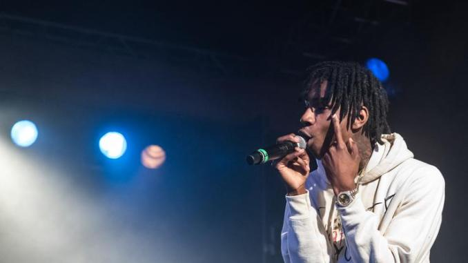 """Polo G's """"RAPSTAR"""" Projected To Debut At #1 On Billboard Hot 100"""